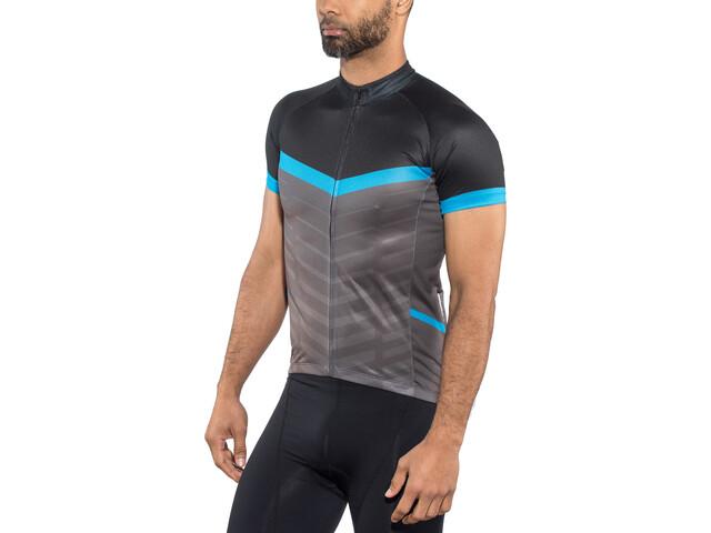 Shimano Climbers Cykeltrøje Herrer, blue